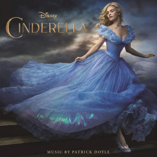 Download Sonna Rele 'Strong (from Cinderella) (arr. Mac Huff)' Digital Sheet Music Notes & Chords and start playing in minutes