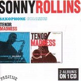 Sonny Rollins Blue Seven Sheet Music and Printable PDF Score | SKU 198828