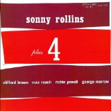 Sonny Rollins Pent Up House Sheet Music and Printable PDF Score | SKU 198829