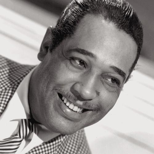 Duke Ellington image and pictorial