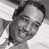 Duke Ellington Sophisticated Lady Sheet Music and Printable PDF Score | SKU 22041