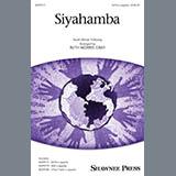 South African Folksong Siyahamba (arr. Ruth Morris Gray) Sheet Music and Printable PDF Score | SKU 431447