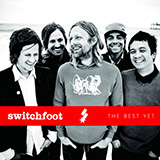 Switchfoot Spirit Sheet Music and Printable PDF Score | SKU 73163