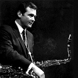 Stan Getz Like Someone In Love Sheet Music and Printable PDF Score | SKU 250440