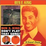 Ben E. King Stand By Me Sheet Music and Printable PDF Score | SKU 439686