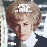 Tammy Wynette Stand By Your Man Sheet Music and Printable PDF Score | SKU 56268