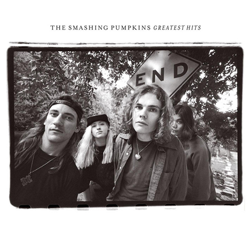 The Smashing Pumpkins image and pictorial