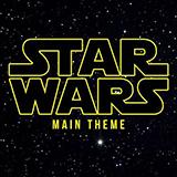 Phillip Keveren Star Wars (Main Theme) Sheet Music and Printable PDF Score   SKU 151671