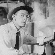 Hoagy Carmichael image and pictorial