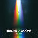 Imagine Dragons Start Over Sheet Music and Printable PDF Score | SKU 189599