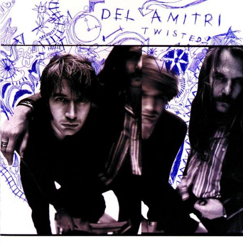 Del Amitri image and pictorial