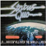 Download or print Status Quo Rockin' All Over The World Digital Sheet Music Notes and Chords - Printable PDF Score