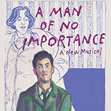 Stephen Flaherty The Streets Of Dublin (from A Man Of No Importance: A New Musical) Sheet Music and Printable PDF Score   SKU 415649