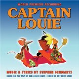 Download or print Stephen Schwartz Captain Louie Digital Sheet Music Notes and Chords - Printable PDF Score