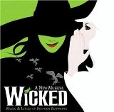 Download Stephen Schwartz 'Popular (from Wicked)' Digital Sheet Music Notes & Chords and start playing in minutes