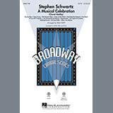 Mac Huff Stephen Schwartz: A Musical Celebration (Medley) - Trumpet 2 Sheet Music and Printable PDF Score   SKU 301271