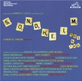 Stephen Sondheim Getting Married Today Sheet Music and Printable PDF Score | SKU 150965