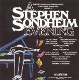 Stephen Sondheim Isn't It? Sheet Music and Printable PDF Score | SKU 151031