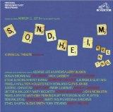 Stephen Sondheim Losing My Mind Sheet Music and Printable PDF Score | SKU 150950