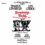Download or print Stephen Sondheim Not While I'm Around (from Sweeney Todd) Digital Sheet Music Notes and Chords - Printable PDF Score