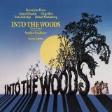 Stephen Sondheim On The Steps Of The Palace (Film Version) (from Into The Woods) Sheet Music and Printable PDF Score | SKU 157780