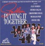 Stephen Sondheim Putting It Together Sheet Music and Printable PDF Score | SKU 150987