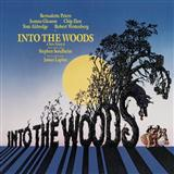 Stephen Sondheim She'll Be Back (from Into The Woods) Sheet Music and Printable PDF Score | SKU 157039