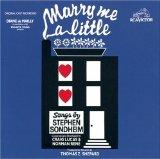 Stephen Sondheim That Dirty Old Man Sheet Music and Printable PDF Score | SKU 151030