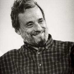 Stephen Sondheim The Lame, The Halt, And The Blind Sheet Music and Printable PDF Score | SKU 175578