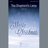 Steve King The Shepherd's Lamp Carol Sheet Music and Printable PDF Score | SKU 186174