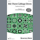 Steven Kupferschmid Boil Them Cabbage Down Sheet Music and Printable PDF Score | SKU 153841