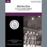 John Hall & Johanna Hall Still The One (arr. Deke Sharon & Scott Harris) Sheet Music and Printable PDF Score | SKU 475346