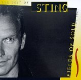 Download or print Sting Be Still My Beating Heart Digital Sheet Music Notes and Chords - Printable PDF Score
