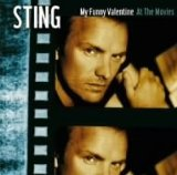 Download or print Sting Moonlight (from Sabrina) Digital Sheet Music Notes and Chords - Printable PDF Score