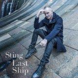 Sting The Last Ship Sheet Music and Printable PDF Score | SKU 153714