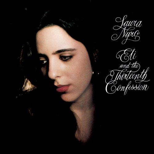 Laura Nyro image and pictorial