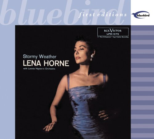 Lena Horne image and pictorial