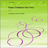 Stouffer Easy Classics For Two Sheet Music and Printable PDF Score | SKU 124800