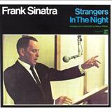 Frank Sinatra Strangers In The Night Sheet Music and Printable PDF Score | SKU 99751