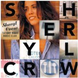 Sheryl Crow Strong Enough Sheet Music and Printable PDF Score   SKU 22960
