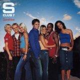 S Club 7 Stronger Sheet Music and Printable PDF Score | SKU 20259