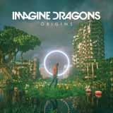 Imagine Dragons Stuck Sheet Music and Printable PDF Score | SKU 408861