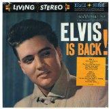 Elvis Presley Stuck On You Sheet Music and Printable PDF Score | SKU 81220