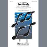 Ed Lojeski Suddenly (from Les Miserables The Move) - Percussion Sheet Music and Printable PDF Score | SKU 312185
