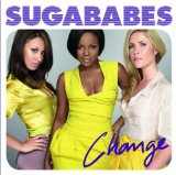 Download or print Sugababes Change Digital Sheet Music Notes and Chords - Printable PDF Score