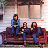 Crosby, Stills & Nash Suite: Judy Blue Eyes Sheet Music and Printable PDF Score   SKU 21889