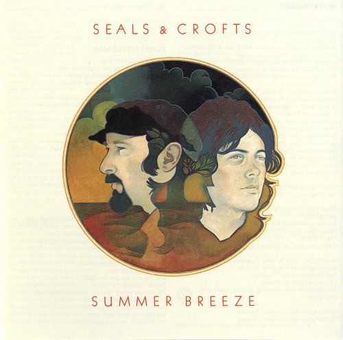 Seals & Crofts image and pictorial