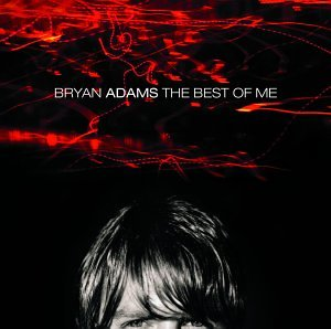 Bryan Adams image and pictorial