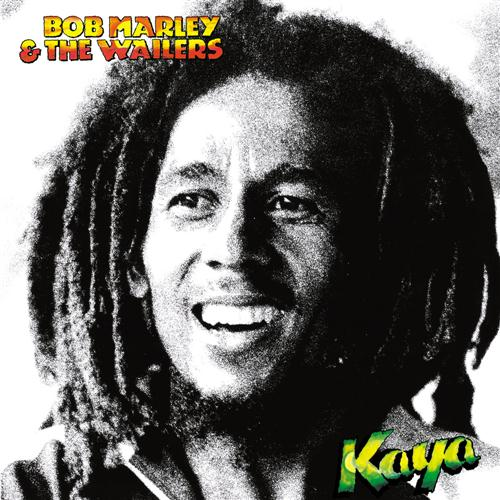 Bob Marley image and pictorial