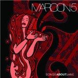 Maroon 5 Sunday Morning Sheet Music and Printable PDF Score | SKU 28197